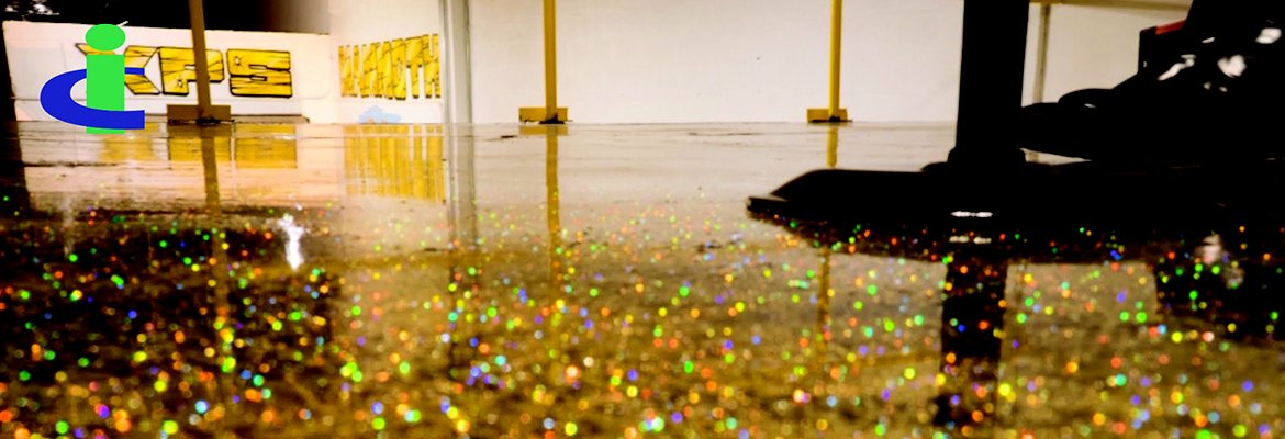 Carbolink S Gold Silver Other Metallic Epoxy Flooring