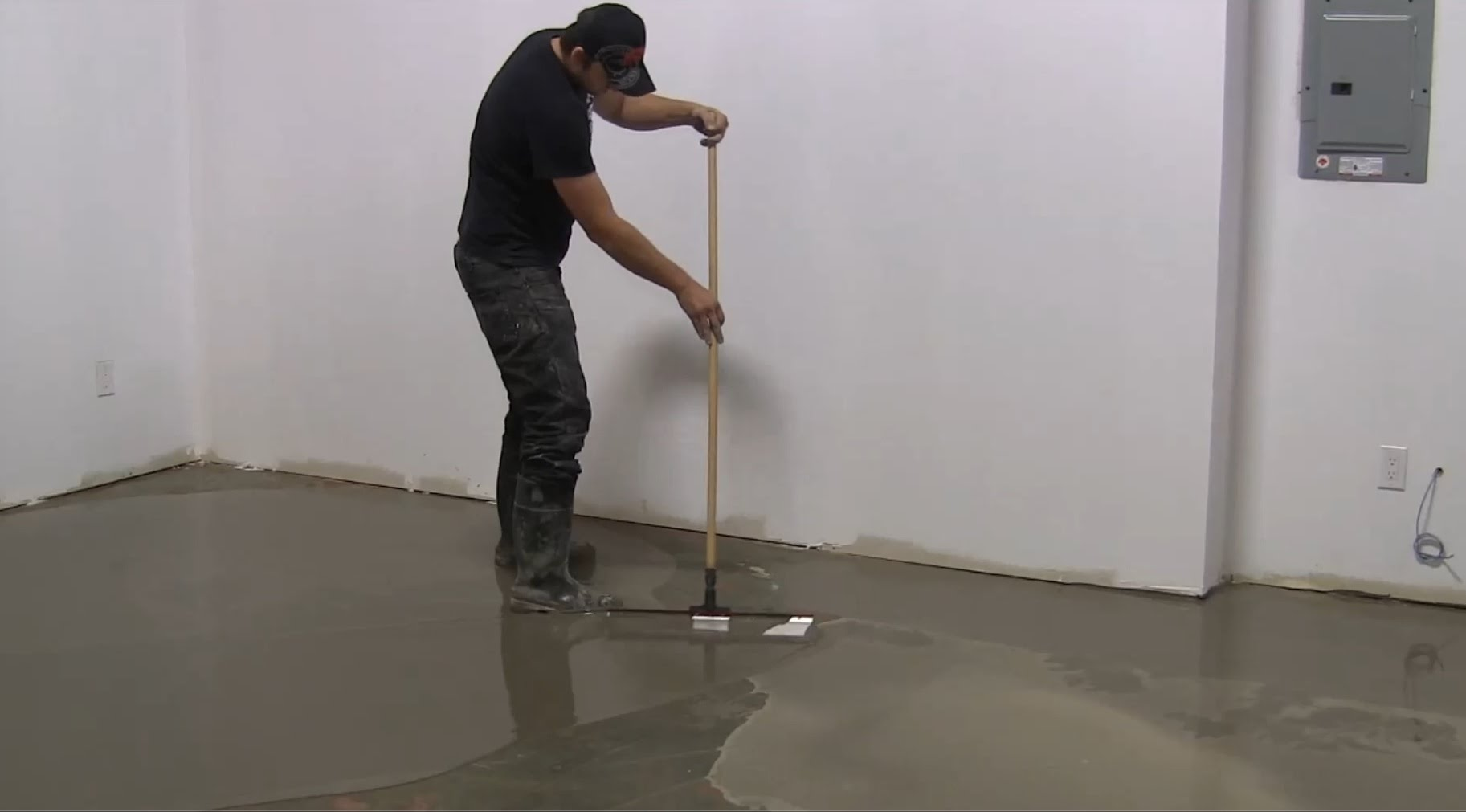 Self Leveling Concrete Blog Carbolink India