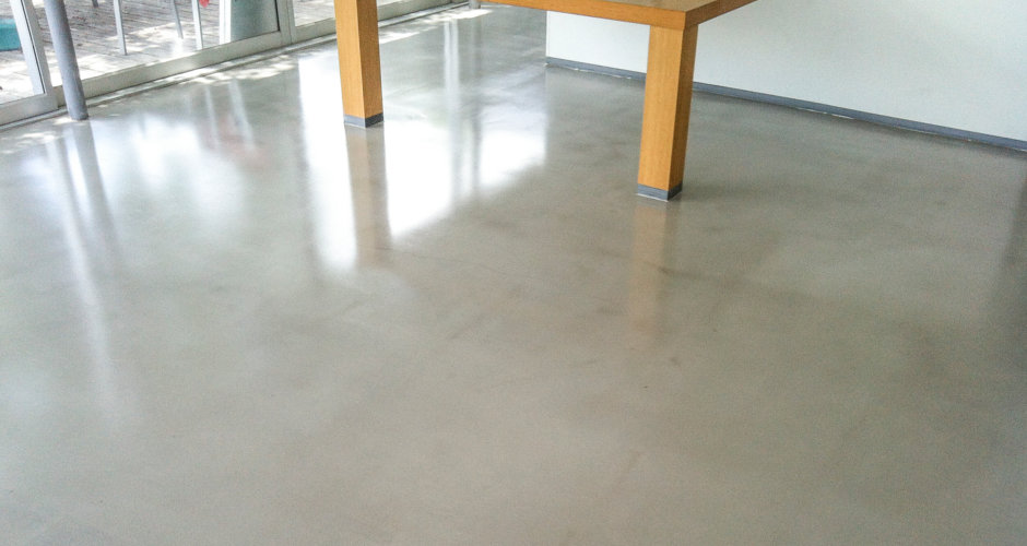 SelfLeveling Concrete Blog Carbolink India - How to level floor for laminate on concrete